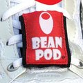 Bean Pod introduced for Nike+ running without the cost