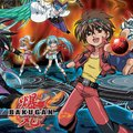 Activision announces Bakugan game in development