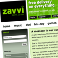 Zavvi.co.uk relaunches with 10% off promo