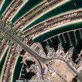 Google Earth unveils more GeoEye-1 satellite images