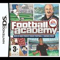 Win a copy of Football Academy for the DS