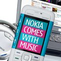 Nokia Comes with Music stats under scrutiny
