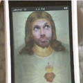 "Apple rejects ""Me So Holy"" iPhone app"
