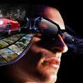 Nvidia announces 3D Vision in the UK