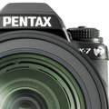 Pentax K-7 DSLR camera becomes official