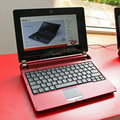 Packard Bell dot s and dot m netbooks