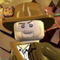 Activision whips up Lego Indiana Jones for second installment