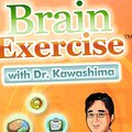 Brain Exercise with Dr. Kawashima launches for iPhone