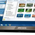 Archos announces 9-inch tablet PC