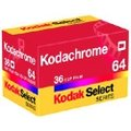 Kodak retires Kodachrome film