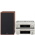 Denon launches F-Series compact hi-fi system