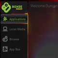 Boxee media centre launches for Windows