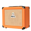 Orange Amplification relaunches Crush PiX range