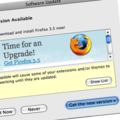 Firefox 3.5 download is now live