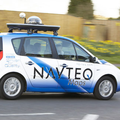 "Navteq: ""The phone will not replace the sat-nav"""