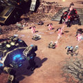 EA confirms Command and Conquer 4