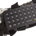 iKey shows off wrist-mounted keyboard