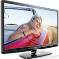 Philips launches 9664 series LCD TVs
