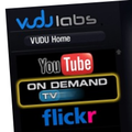 LG adds VUDU to broadband HDTVs