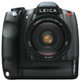 Leica S2 gets price and launch date