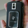 Powermat Wireless power system
