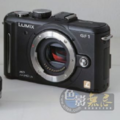 Panasonic Lumix GF1 fights back against Olympus E-P1