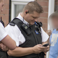 South Yorks police get BlackBerry access to records