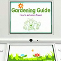 Gardening Guide for Nintendo DS released