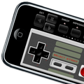 NES 8-bit synth iPhone app developed