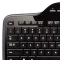 Logitech launches Wireless Desktop MK700