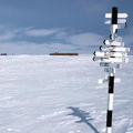 Filesharing banned in Antarctica