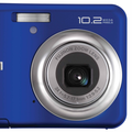 Fuji Finepix A170 now available in blue