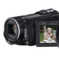 Canon launches LEGRIA HF21 and HFS11 camcorders