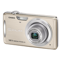 Casio launches EX-Z280 and EX-Z33 cameras