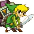 Zelda: Spirit Tracks dated and priced by Amazon