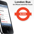 London Bus iPhone app updated