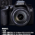 Canon EOS 7D breaks cover...