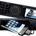 Parrot RKi8400 connects iPhone to your car, then hides it