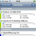 Apple rejects uTorrent monitor app