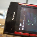 "Nokia X3 ""Comes with Music"" phone"