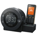 Sony launches ICF-C8WM alarm clock