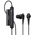 Sony launches MDR-NC300D earbuds