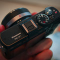 Panasonic Lumix GF1 digital camera