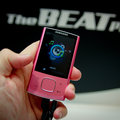 Samsung R0 Beat media player