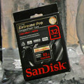 SanDisk Extreme Pro CF launches