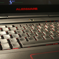 Alienware M15x, Aurora and Area 51