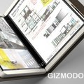 Microsoft Courier dual screen next-gen tablet revealed
