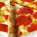 Papa John's offers mobile ordering service