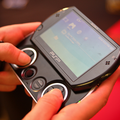 PSP Go arrives on shelves