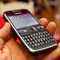Nokia E72 goes up for pre-order